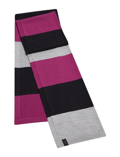 Legacy Scarf Stripe