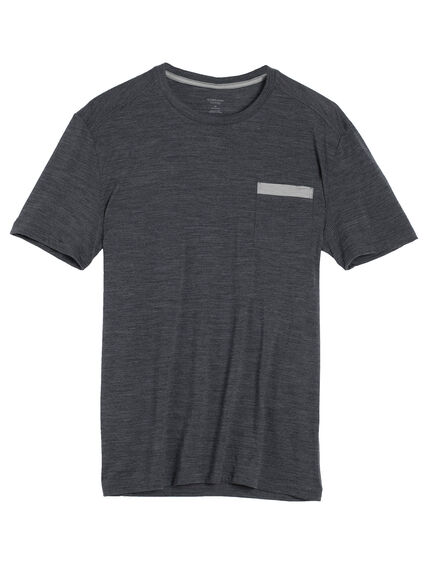 Quattro II Short Sleeve