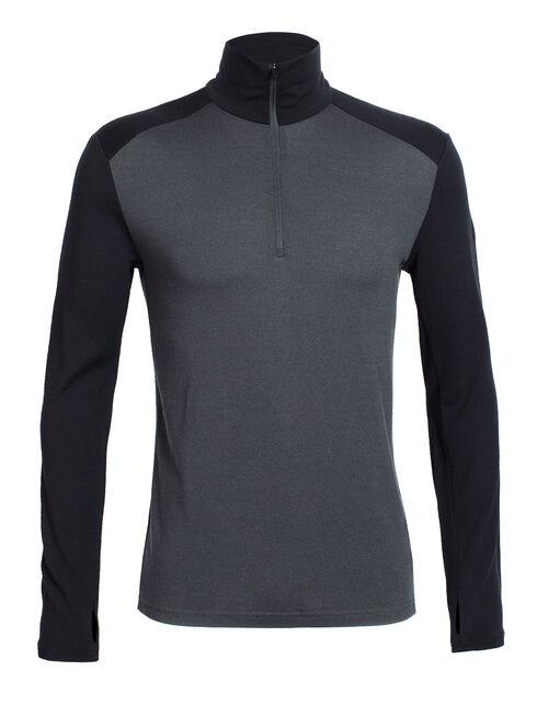 Tech Top Long Sleeve Half Zip