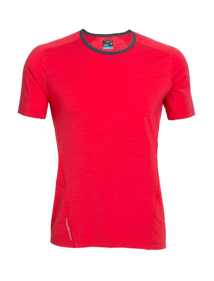 Cool-Lite Strike Short Sleeve Crewe