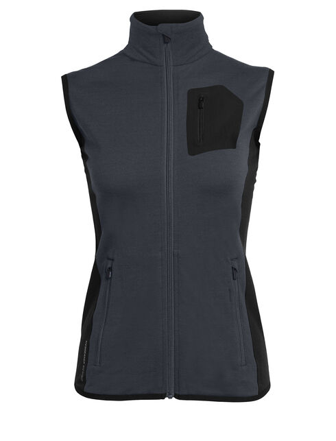 RealFLEECE Atom Vest