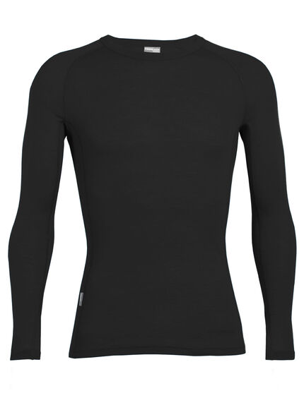 Everyday Long Sleeve Crewe