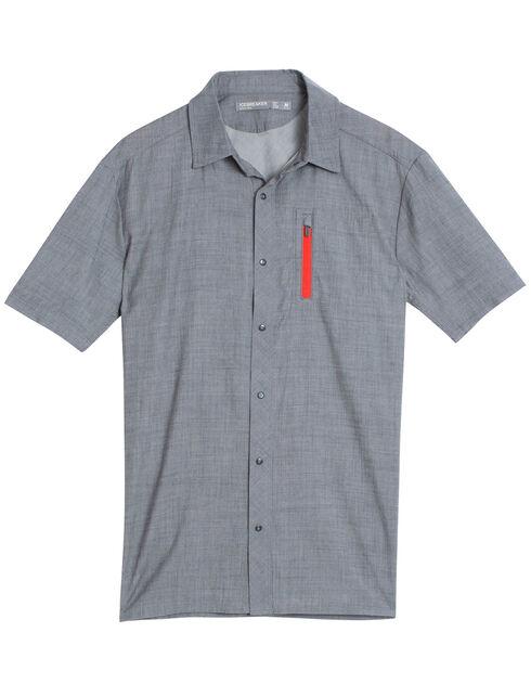 Cool-Lite Compass II Short Sleeve Shirt