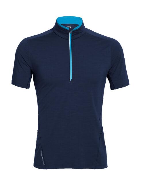 Cool-Lite Strike Short Sleeve Half Zip