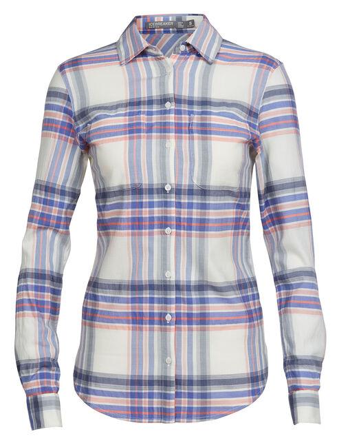 Cool-Lite Kala Long Sleeve Shirt