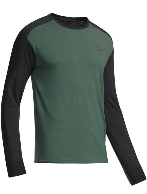Cool-Lite Sphere Long Sleeve Crewe