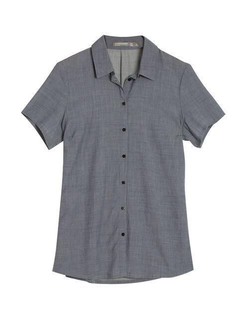 Cool-Lite Kala Short Sleeve Shirt