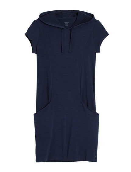 Cool-Lite Yanni Hooded Dress