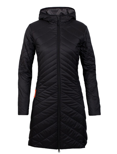 Stratus 3Q Jacket