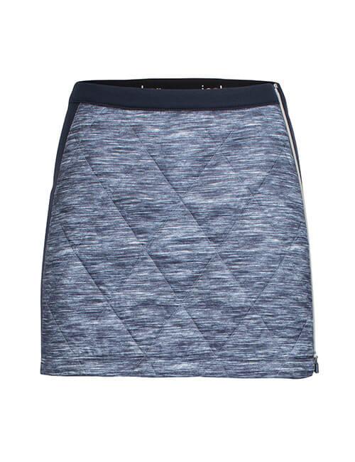 MerinoLOFT Helix Skirt