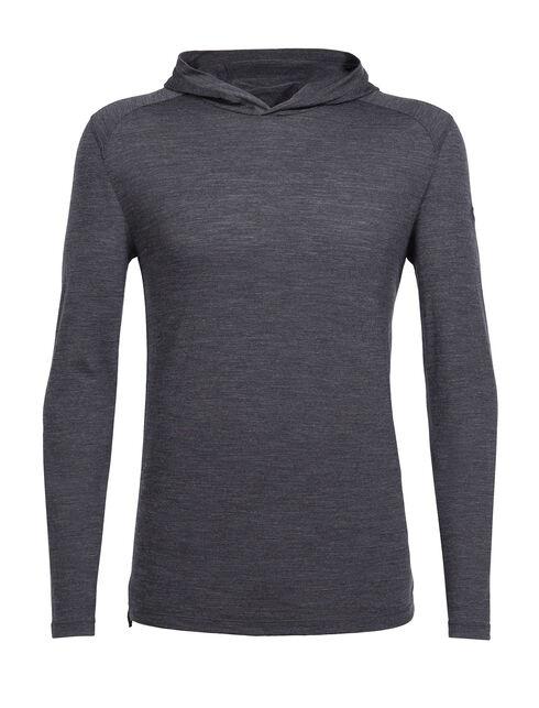 Men's Cool-Lite Sphere Long Sleeve Hood