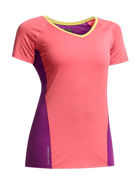Cool-Lite™ Spark Short Sleeve V