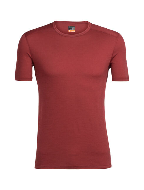 Men's Oasis Short Sleeve Crewe