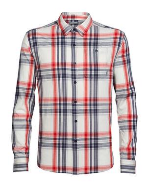 Cool-Lite™ Compass Long Sleeve Shirt