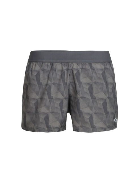 Women's Cool-Lite™ Comet Shorts Folds