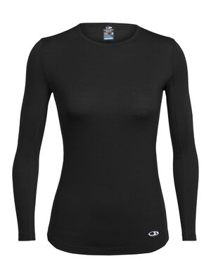 Cool-Lite™ Comet Lite Long Sleeve Crewe