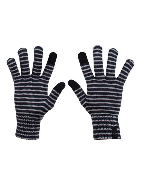 Terra Gloves Stripe
