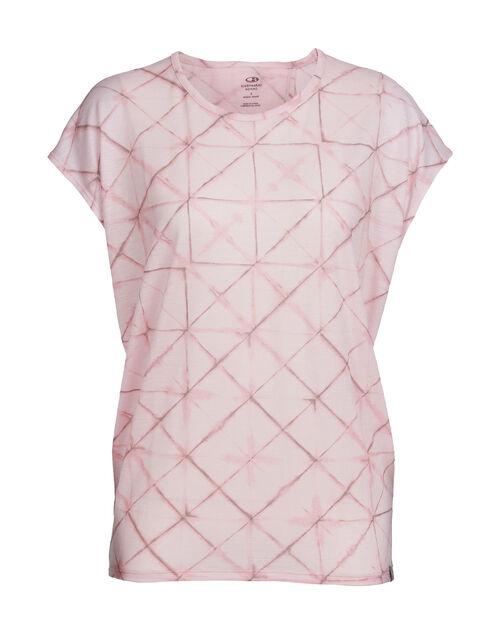 Cool-Lite™ Nomi Short Sleeve Prism Fade