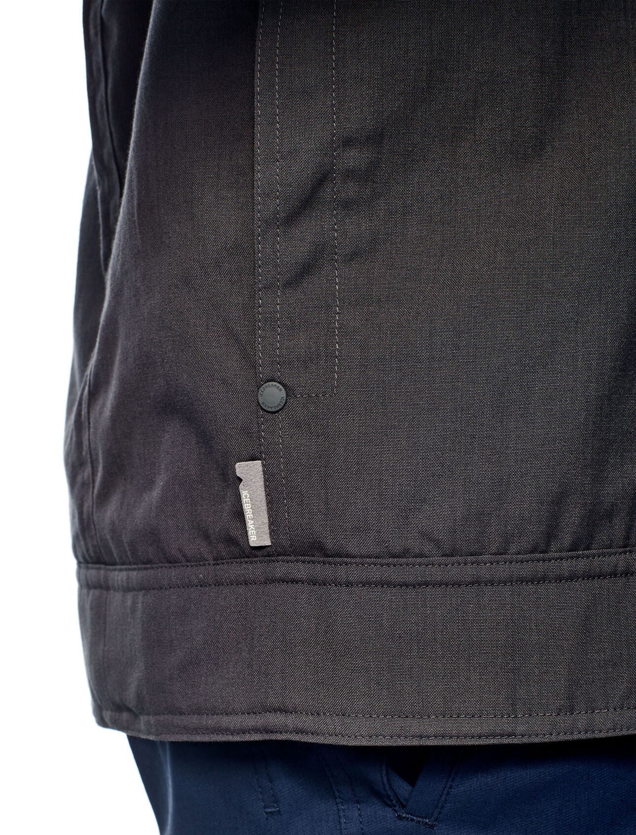 540cab33d77 Escape Thermo Jacket - Icebreaker (AU)