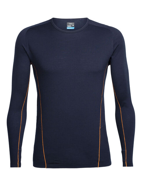 Men's Cool-Lite™ Strike Lite Long Sleeve Crewe