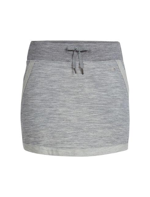 Zoya Skirt