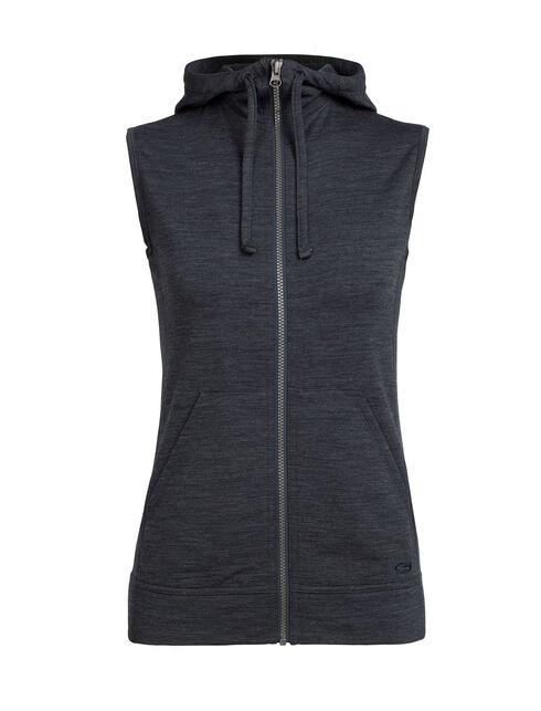 RealFLEECE® Dia Hooded Vest