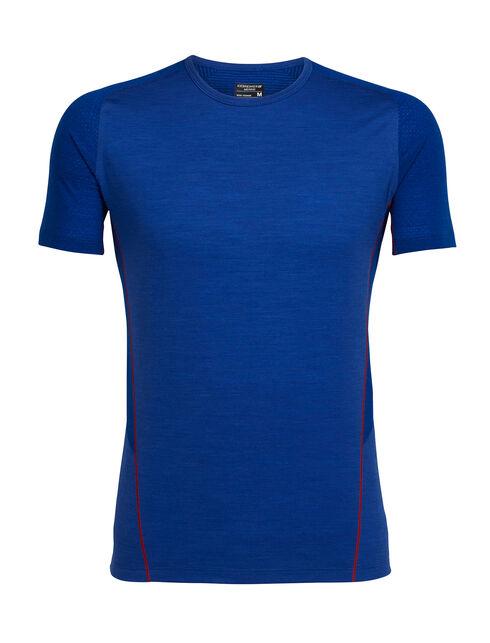 Men's Cool-Lite Strike Lite Short Sleeve Crewe