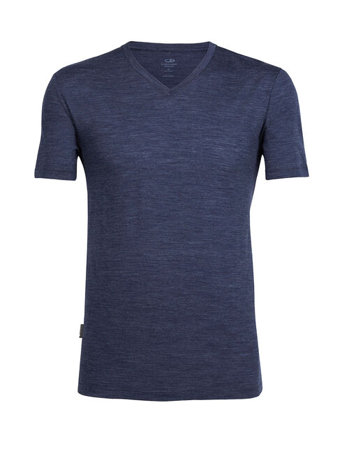 Tech Lite Short Sleeve V-Neck