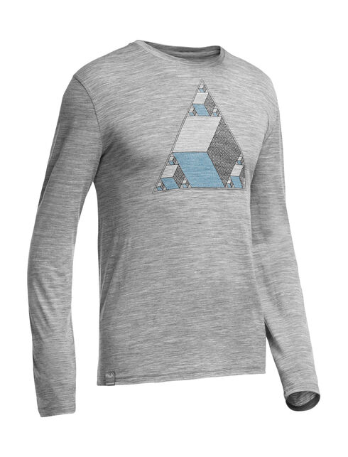 Tech Lite Crewe Knobble Triangle