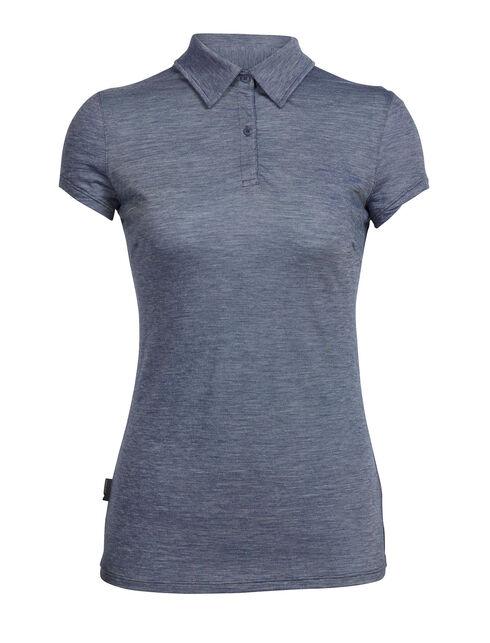 Women's Cool-Lite Sphere Short Sleeve Polo