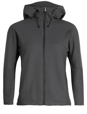 旅 TABI Merino-Shield Long Sleeve Zip Hood
