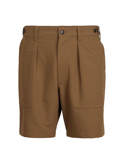 旅 TABI Merino-Shield Short Pants