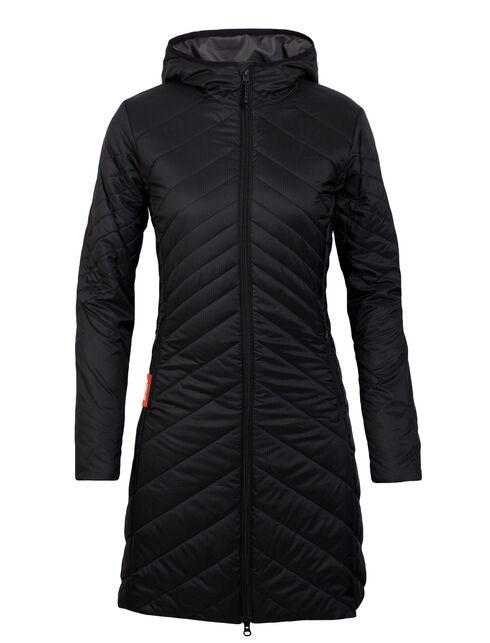 Women's MerinoLOFT Stratus 3Q Jacket