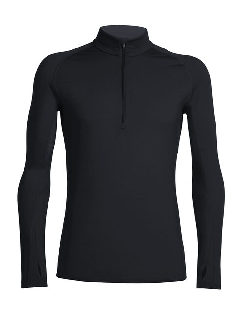 BodyfitZONE™ Zone Long Sleeve Half Zip