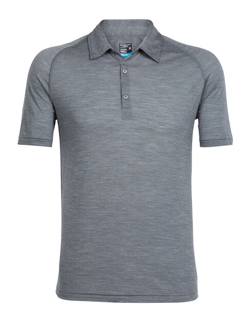Cool-Lite Sphere Short Sleeve Polo