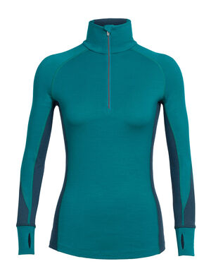 7779e333 Women's Merino Wool Base Layers & Thermals | Icebreaker