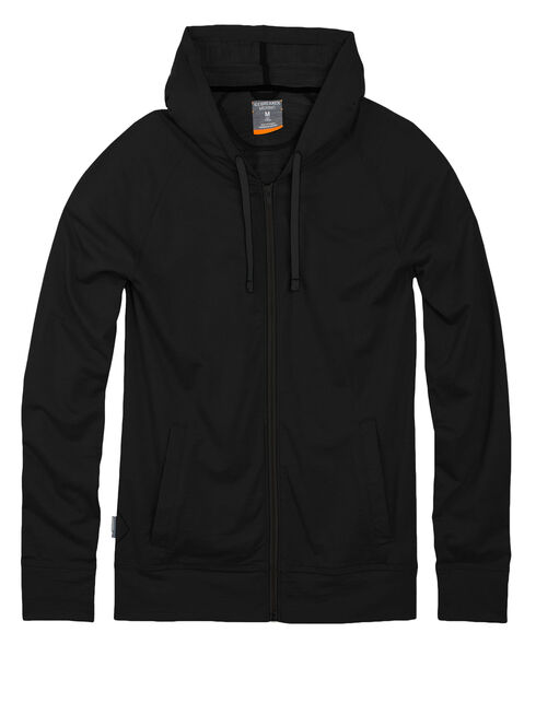 Rover Long Sleeve Hood