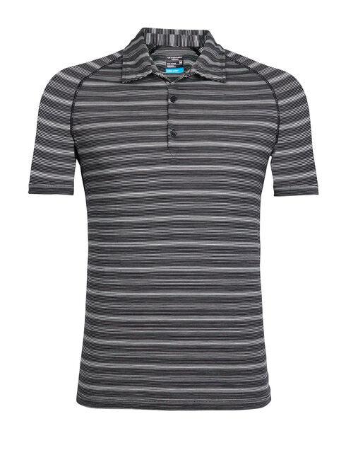 Men's Cool-Lite Sphere Short Sleeve Polo