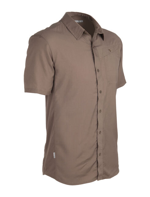 Departure Short Sleeve Shirt