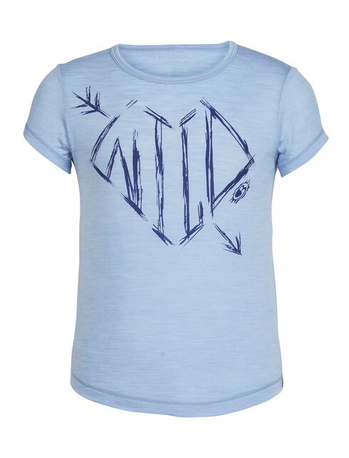 Cool-Lite™ Spheria Short Sleeve Wild Heart Arrow